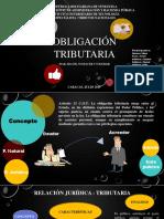 Presentación Obligación Tributaria