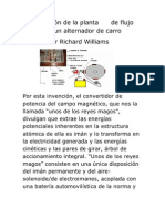 patente de  RICHARD EN ESPAÑOL