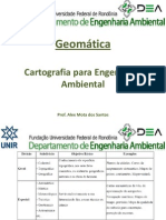 Cartografia Pra Engenharia Ambiental BIG BOSS IM