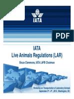 CLEMMONS IATA Presentation for NRCs Workshop