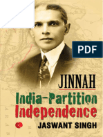 Jinnah - Jaswant Singh