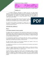 01_historia Del Caballo