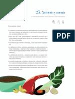 Manual Nutricion Anemia.