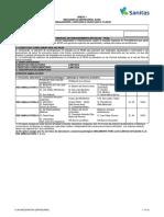 Medisanitas Empresarial - Regular Composición (CM 215-216-217) (6 a 9)