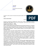 8-7-2019 CROATIAN PRESS RELEASE - HISTORIC GENERAL MANAGEMENT MERGER BETWEEN UN SWISSINDO (UNS) AND DIRUNA (DRA)