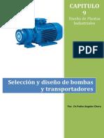 1 Diseño de Bombas y Transportadores
