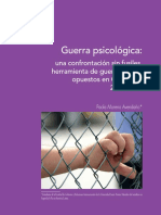 Disputatio Vol2 Guerra Psicologica