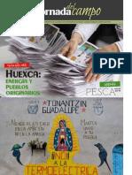 Huexca. Energia de Los Pueblos Originarios-Ojarasca