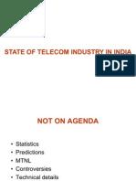 Stateoftelecon India