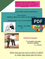 Manual Didactica Del Deporte