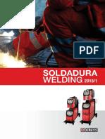 Solter 2015-1 Soldadura