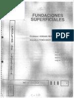 FUNDACIONES SUPERFICIALES (1)