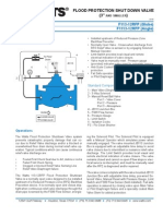 F113-12RFP, F1113-12RFP Specification Sheet
