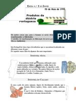 Ficha Formativa de Estudo Do Meio 1