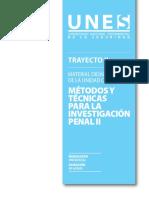 Md_ Metodos y Tecnicas Inv. Penal II