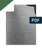 Matemáticas Logaritmos