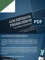 Los Estados Financieros y la Toma de Decisiones.ppsx