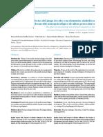 Efectos del juego de roles con elementos simbólicos en el desarrollo neuropsicológico de niños preescolares