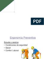 ERGIONOMIA