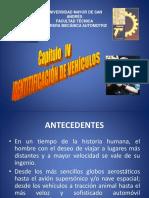 IDENTIFICACION DE VEHICULOS 2007.pptx