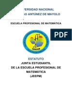 Estatuto Matematica Convertido2.0