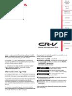 Manual Propietario Honda CRV 2019.pdf