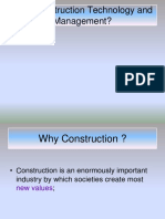 Introduction to the Construction Industry