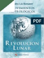 Sandra Lia Bonsaver - Movimientos AstrologicosLunarcompleto Sandra Lia Bonsaver