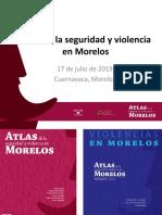 RPG Presentación atlas Morelos