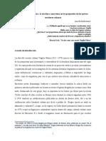Ecos de Virgilio Piñera