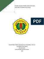 Cover Pedoman Pengorganisasian Dan Pedoman Pelayanan Jenazah