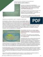 Tito Eliatron Dixit Estructura y Aleatoriedad en Los Números Primos (Parte 1)