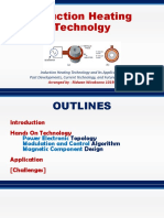 Induction Heating Technolgy