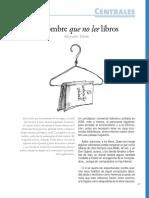 El hombre que no lee libros.pdf