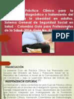 Guia Obesidad