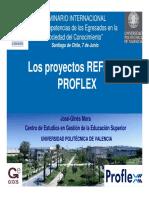Reflex y Proflex (1)