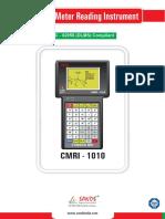 New Cmri 1010