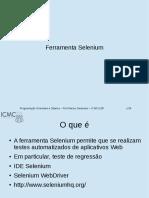 Guia Selenium