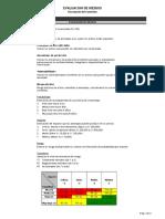 Análisis de Riesgos (1)