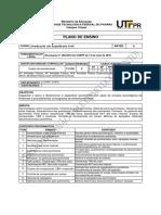 UTRPF - Ementa Estradas