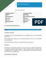 4273N18-Dictamen dicotomico