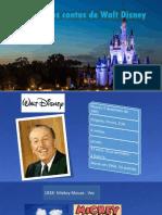 Filosofia Nos Contos de Walt Disney