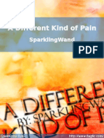 A different kind of pain