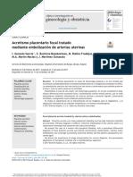 Acretismo PDF