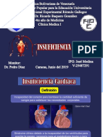 Insuficiencia cardica congestiva