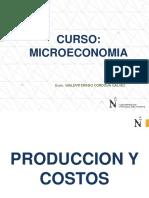 Clase Produccion y Costos 2013