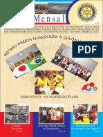 Rotary PARANAÍBA Cartamensal_AGOSTO