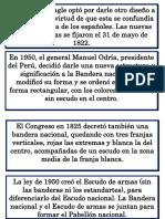 Text - La Bandera