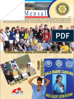 Rotary PARANAÍBA Cartamensal_SETEMBRO