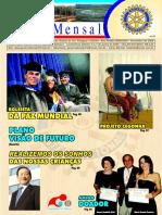Rotary PARANAÍBA Cartamensal_NOVEMBRO